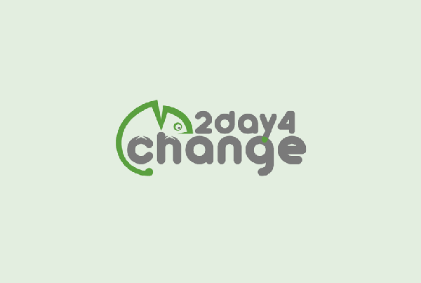 2 Day For Change