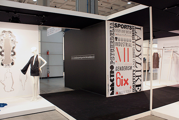 MIPAP · FIERA MILANO FALL/WINTER 2011/12